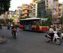 Nhà MẶT PHỐ ĐẸP Khuất Duy Tiến, Thanh Xuân 100m2, 5 tầng, mặt tiền 7.5m, giá 21.5 tỷ.
