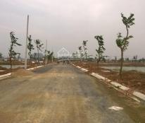 Bán xuất  ngoại giao đất biệt thự đảo vip,lô 26 block B2.20, khu sinh thái Hòa Xuân.