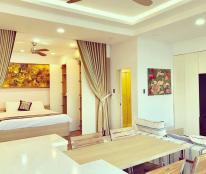 cho thuê căn hộ 60 Trần Phú Nha Trang ưu đãi ngày hè . Lh Trâm 0901064023
