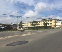 Cần Bán Đất Mặt Tiền Đối Diện Chợ Quận Thanh Khê.