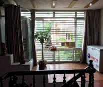 Nhà mới, hiện đại, Nguyễn Chí Thanh, ô tô đỗ cửa, kinh doanh, 44m2 x 6tầng, giá 7tỷ.