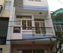 Cho thuê nhà riêng tại đường 3, Phường 3, Gò Vấp, Tp. HCM diện tích 110m2 giá 15Triệu/tháng