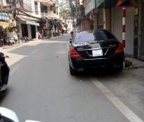 Bán đất Võng Thị, Tây Hồ, diện tích khủng, ngõ ô tô tránh