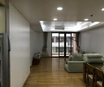 Chính chủ cần cho thuê căn hộ M5 Nguyễn Chí Thanh. 150m2. 3 ngủ đồ cơ bản 13 triệu/tháng