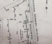 Cần bán gấp lô đất thổ cư Nguyễn Bình, Nhà Bè, DT 3,6x20m. Giá 15 tỷ