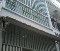 Bán nhà cấp 4, hẻm 30 Lâm Văn Bền, P Tân Kiểng, quận 7