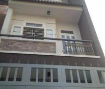 Bán gấp nhà hẻm Núi Thành, P13, Tân Bình 4.2x10m, 2 lầu