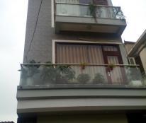 Bán gấp tòa nhà 7 tầng mặt phố Mễ Trì Thượng vị trí đẹp...GIÁ=10,5tỷ