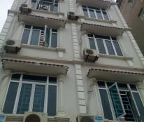 Bán gấp Tòa Nhà 9 tầng mặt phố Phùng Chí Kiên-Cầu giấy....GIÁ=34tỷ
