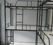 Chính chủ cho thuê ký túc xá máy lạnh, giường tầng cao cấp trên đường Điện Biên Phủ, Bình Thạnh