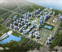 Cần bán căn biệt thự song lập BT7.3 220 m2 lô góc, hướng bắc. Giá gốc 24.5 tỷ