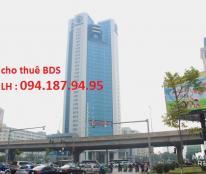 Cho thuê văn phòng chuyên nghiệp Handico Tower đối diện Keangnam