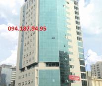 cho thuê văn phòng mặt đường Tôn Thất Thuyết 75-300m2 (giá từ chủ đầu tư )