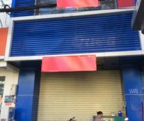 Cho thuê mặt bằng mặt tiền đường Đề Thám, Phường Phạm Ngũ Lão, Quận 1 (lối đi riêng)