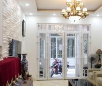 Bán nhà 1 lầu hẻm 30 Lâm Văn Bền, P. Tân Kiểng, Quận 7, 1.65 tỷ