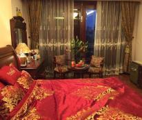 Bán nhà kiểu biệt thự, phố Lý Nam Đế, Ba Đình, DTSD 280m2