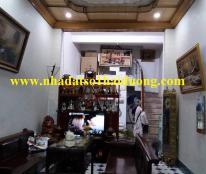 Cần bán nhà 2.5 tầng 2 mặt ngõ phố Điện Biên Phủ, Hải Dương, Giá bán 1.7 tỷ