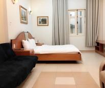 Phòng Căn hộ cho thuê đầy đủ tiện nghi khu trung tâm Q1