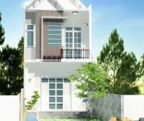 Cho thuê nhà nguyên căn tại đường Lữ Gia, phường 9, Tp. Đà Lạt