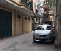 Bán nhà Ô tô đậu cửa 100 triệu/ m2 Tô Vĩnh Diện, Thanh Xuân, Hà Nội