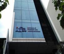 Bán nhà mặt tiền Trần Quang Khải, Trần Nhật Duật, Q. 1, DT: 5x18m vuông vức, 3 lầu, giá rẻ 19.5 tỷ