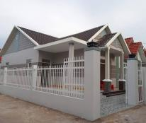 Biệt thự mini giá 890 triệu ấp 3, xã Phú Nhuận, TP Bến Tre