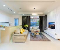 Bán căn hộ 90m2, 3 phòng ngủ, full đồ, chung cư mễ trì