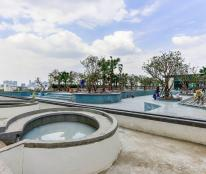 Căn hộ Vista verde tầng trung view đẹp, 2PN 80m2, giá 2 tỷ 85