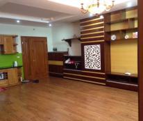 Chuyên cho thuê căn hộ chung cư Hapulico Vũ Trọng Phụng, DT 142m2, 3 PN, đã có đồ cơ bản 13 tr/th