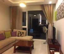 Cho thuê gấp căn hộ Hưng Vượng 2 PMH Q7, DT: 156m2, 3PN, 2WC, NT đẹp, giá 17tr/th.