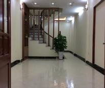 Bán nhà 2 mặt ngõ 2.75 tỷ Vạn Phúc-Gần Bưu Điện Hà Đông (40m2* 4 tầng), kinh doanh tốt