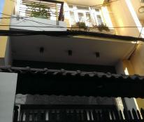 Cần bán gấp nhà 4,2x16m 1 trệt 2 lầu đường Lâm Văn Bền, Q7