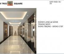 Bán căn hộ trung tâm quận Ba Đình 56m2, 2 PN giá sốc chỉ 2,4 tỷ đồng. LH 0934.551.591