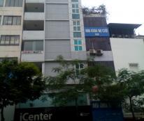 Bán gấp tòa Khách Sạn ba sao 8 tầng phố Đỗ Quang...GIÁ=28,5tỷ