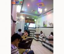 Sang nhượng quán Cafe số 55 Phạm Tuấn Tài, Dịch Vọng Hậu, Cầu Giấy, Hà Nội