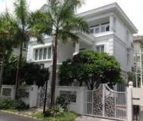 0917 300 798 - Cho thuê biệt thự đơn lập Mỹ Kim, nội thất,4 phòng ngủ giá 44tr
