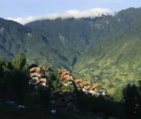 Chủ đầu tư bán đất nền khách sạn trên dự án Sapa jade hill/ LH: 01698889961
