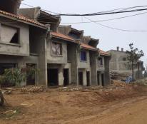 Bán nhà mặt phố tại Dự án Sapa Jade Hill, Sa Pa, Lào Cai diện tích 65m2 với giá 3,2 Tỷ