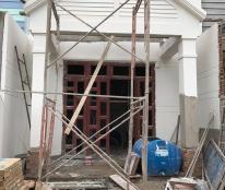 Bán Nhà Riêng Mới Xây (2WC) Có Gác Lửng Ở P. Hiệp An, TDM, BD