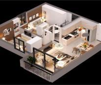 Bán căn hộ SOHO 30m2. 35m2. 45m2. 50m2. 55m2. 60m2 tòa G3 chung cư vinhomes mễ trì, giá từ 1 tỷ