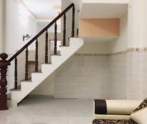 Cần bán gấp nhà phố hiện đại 2 lầu ST hẻm 116 đường 17 Lâm Văn Bền , P. Tân Thuận Tây Q7