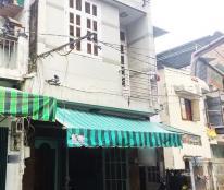 Bán nhà 1 lầu mặt tiền hẻm 30 đường Lâm Văn Bền, P. Tân Kiểng, Q. 7