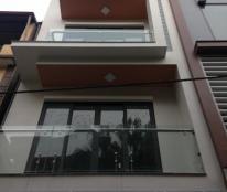 Bán nhà Định Công Thượng, 52 m2, 5 tầng, 4.25 tỷ.