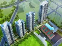 Bán gấp căn hộ Green Valley giá rẻ, Phú Mỹ Hưng Q. 7, DT: 120m2, LH: 0917857039--0946972730