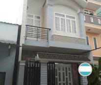 Bán nhà đường Tân Mỹ Tân Thuận Tây Quận 7 gần trường ĐH Marketing, DT: 5x15m, giá 4.85 tỷ TL