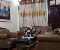 Bán nhà 40 m2 Thanh Nhàn, nhà đẹp, ôtô, giá 4.35 tỷ.