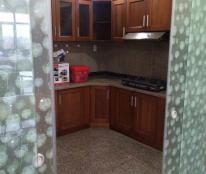 Cho thuê căn hộ Giai Việt đường Tạ Quang Bửu, Quận 8, DT: 78 m2, giá 9.5 triệu/th