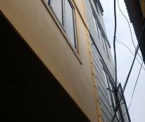 Bán nhà 1,7 tỷ Chiến thắng- Yên xá ( 35m2*4 tầng), (đối diện bãi gửi xe ngày đêm) - 0911.152.123
