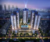 Căn hộ 5 sao trung tâm Sài Gòn, giá chỉ từ 3,3 tỷ/căn 2 PN, thanh toán 20% ký HĐMB, 9 tháng có sổ