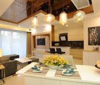 Cho thuê nhà mới 100% ở Green Valley-PMH Q7. DT 88m2, 2 PN, giá chỉ 19tr/th,
